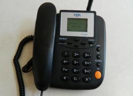 BSNL landline turns lifeline for communication-starved Kashmiris