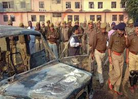 बुलंदशहर हिंसा: मुख्य आरोपियों में से एक ने किया सरेंडर, योगेश राज अभी भी फरार