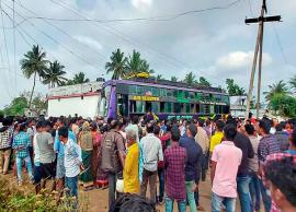 9 bus passengers electrocuted to death in Odisha