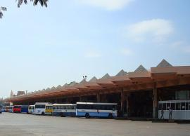 5 Best Bus Stands of India