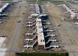 10 Most Busiest Airports in The World