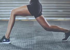 11 Exercises To Help You Reduce Buttocks Fat