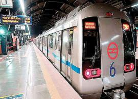 CAA protest: Gates of seven Delhi metro stations closed