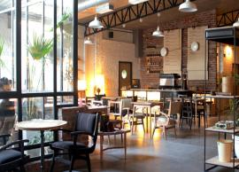 Top 6 Cafe in Delhi That are Too Good To Be Missed