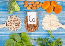 4 Benefits of Taking Calcium Rich Diet