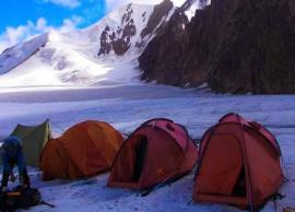5 Places To Enjoy Camping Places in India