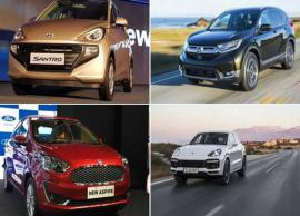 Diwali 2018- Top 5 Cars Launched in India During Festival