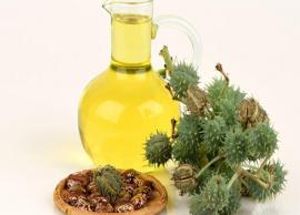 5 Ways To Use Castor Oil To Get Rid of Acne