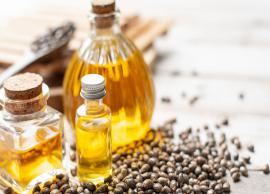 7 Ways To Use Castor Oil For Hair Care