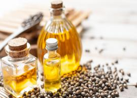 8 Amazing Beauty Benefits of Castor Oil for Skin and Hair