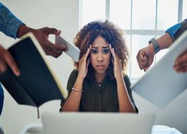 5 Major Causes of Suffering From Stress