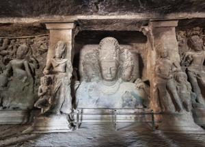 5 Least Known Cave Temples in India