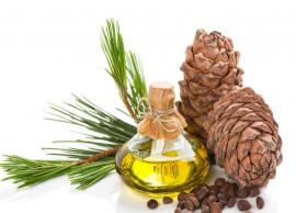 Here is How Cedarwood Oil Will Benefits Your Hair