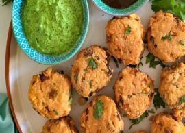 Recipe- Make Winter Tea Breaks Delicious With Chana Dal Pakora