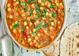 Recipe- Most Popular Chana Masala