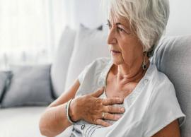 5 Home Remedies To Treat Chest Pain