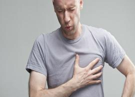 5 Ways To Get Rid of Chest Pain