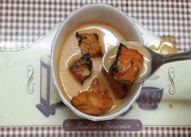 After idli in chai, video of chicken tikka soaked in tea has left netizens in splits