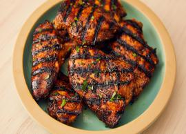 Recipe- Make You Day Memorable With Grilled Chicken