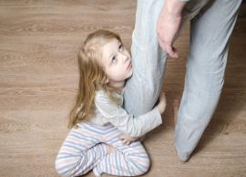 5 Ways To Help Your Child Deal With Divorce