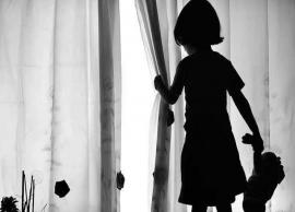 Four-year-old girl raped and brutalized by an unidentified man