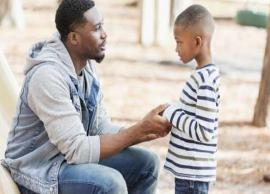8 Ways To Make Your Child Less Vulnerable To Sexual Abuse