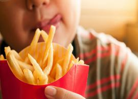 5 Major Causes of Childhood Obesity