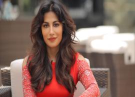 You remain relevant only through good work: Chitrangada Singh