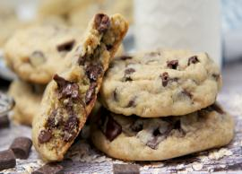 Recipe- Loved By All, Chocolate Chip Cookies