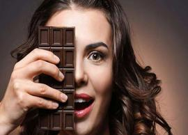 6 Amazing Things Chocolates Can Do To Your Skin and Hair