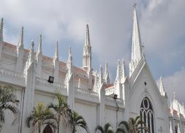 5 Must Visit Church in South India