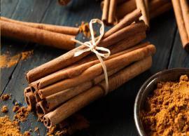 6 Benefits of Cinnamon That Helps in Getting Glowing Skin