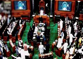 Citizenship Amendment Bill passed in Lok Sabha