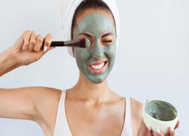 Different Clay Masks To Soothe All Skin Types