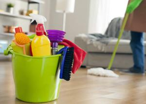 5 Easy Cleaning Hacks For House