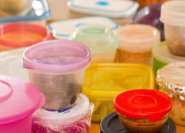 6 Easy Ways To Clean Plastic Containers