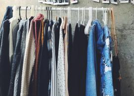 5 Tips To Help you Make Your Clothes Last Longer