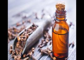 3 Ways To Use Cloves To Treat Toothache