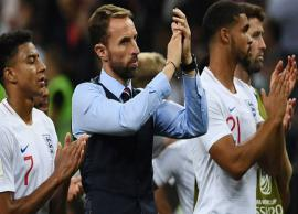 FIFA 2018- England May Be Out But Has Found National Hero In Coach Gareth Southgate