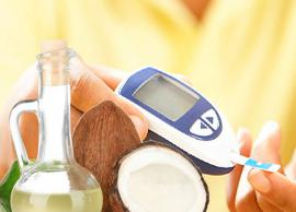 5 Health Benefits of Coconut Oil for Diabetes