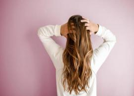 3 Simple Ways To Use Coffee For Shiny Hair