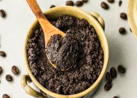 5 DIY Ways To Use Coffee To Get Beautiful Skin and Hair