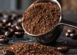 5 Ways You Can Use Coffee For Ultimate Skincare