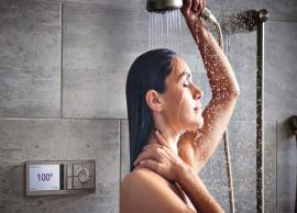 9 Amazing Health Benefits of Taking Cold Shower Regularly
