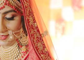 5 Colors of Saree Every New Bride Must Own