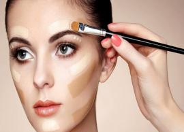 Tips To Choose Right Foundation Shade