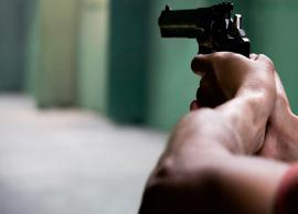 MP Congress supporter kills man for voting for BJP