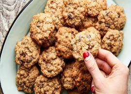 Recipe- Eggless Thandi Cookies Tastes Good With Coffee