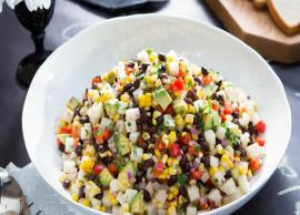 Recipe- Amazingly Delicious Colorful Corn Salsa