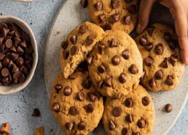 Recipe- Breakfast Cookies With The Deliciousness of Cornflakes